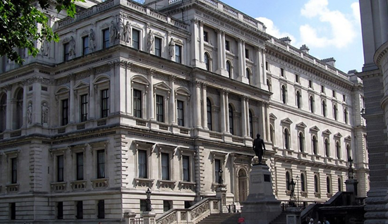 Foreign and Commonwealth Office - UK Estates Reform