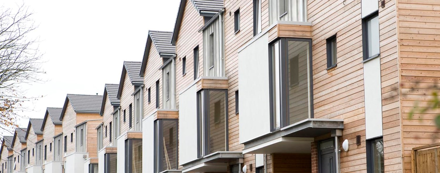 What does the government extension to the Affordable Homes Programme mean for affordable housing providers in England?