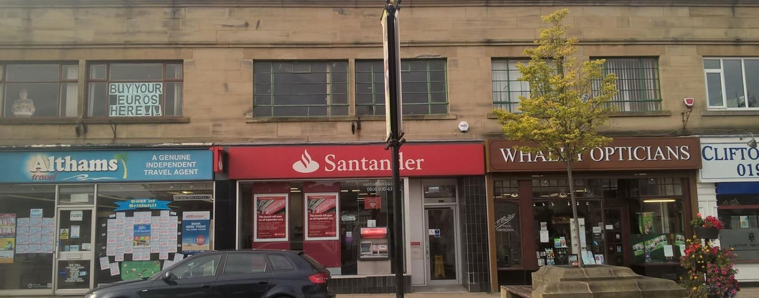 51 Commercial Street Batley WF17 5EP