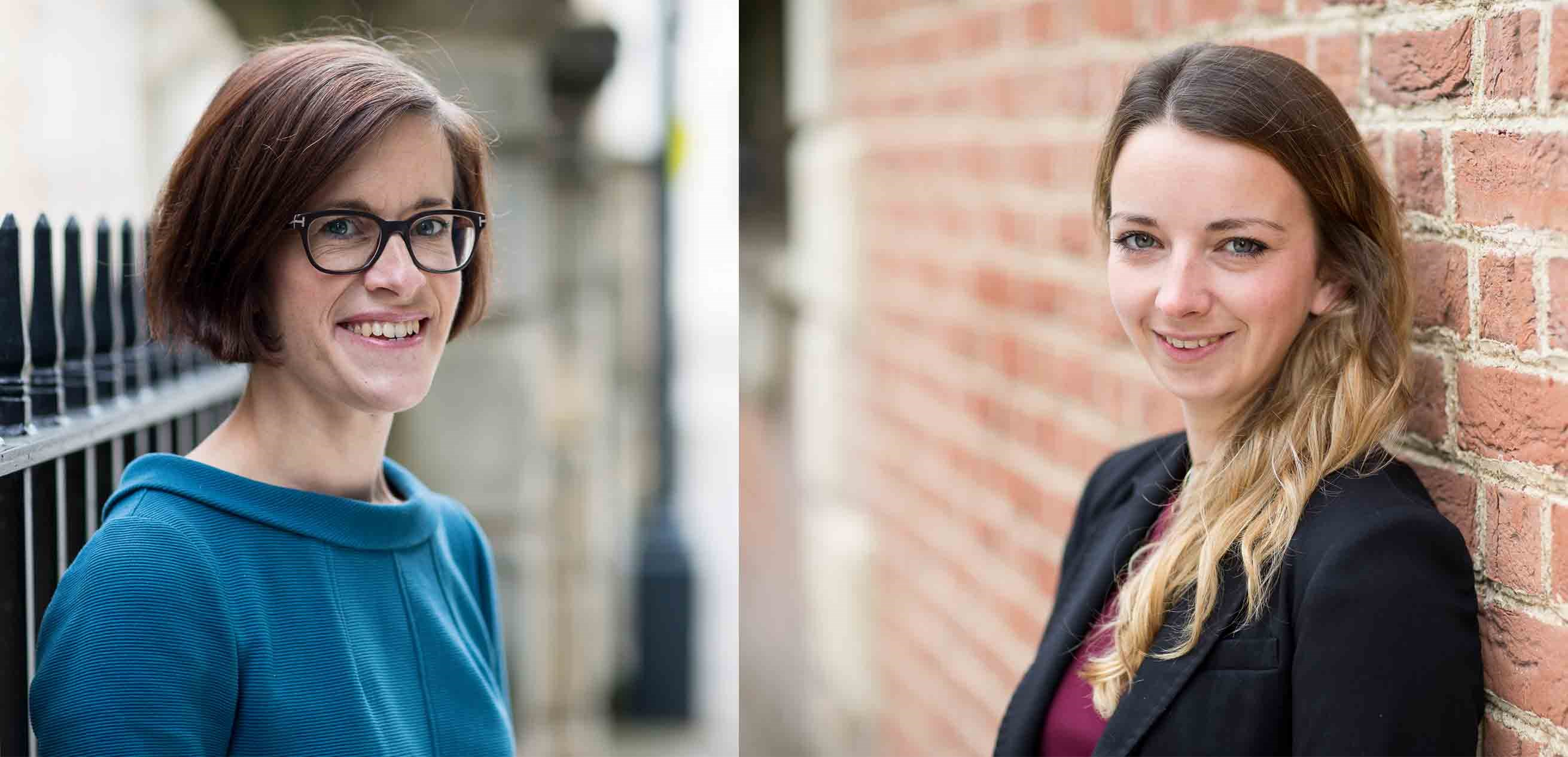 GL Hearn bolsters Bristol team with appointment of two new planners