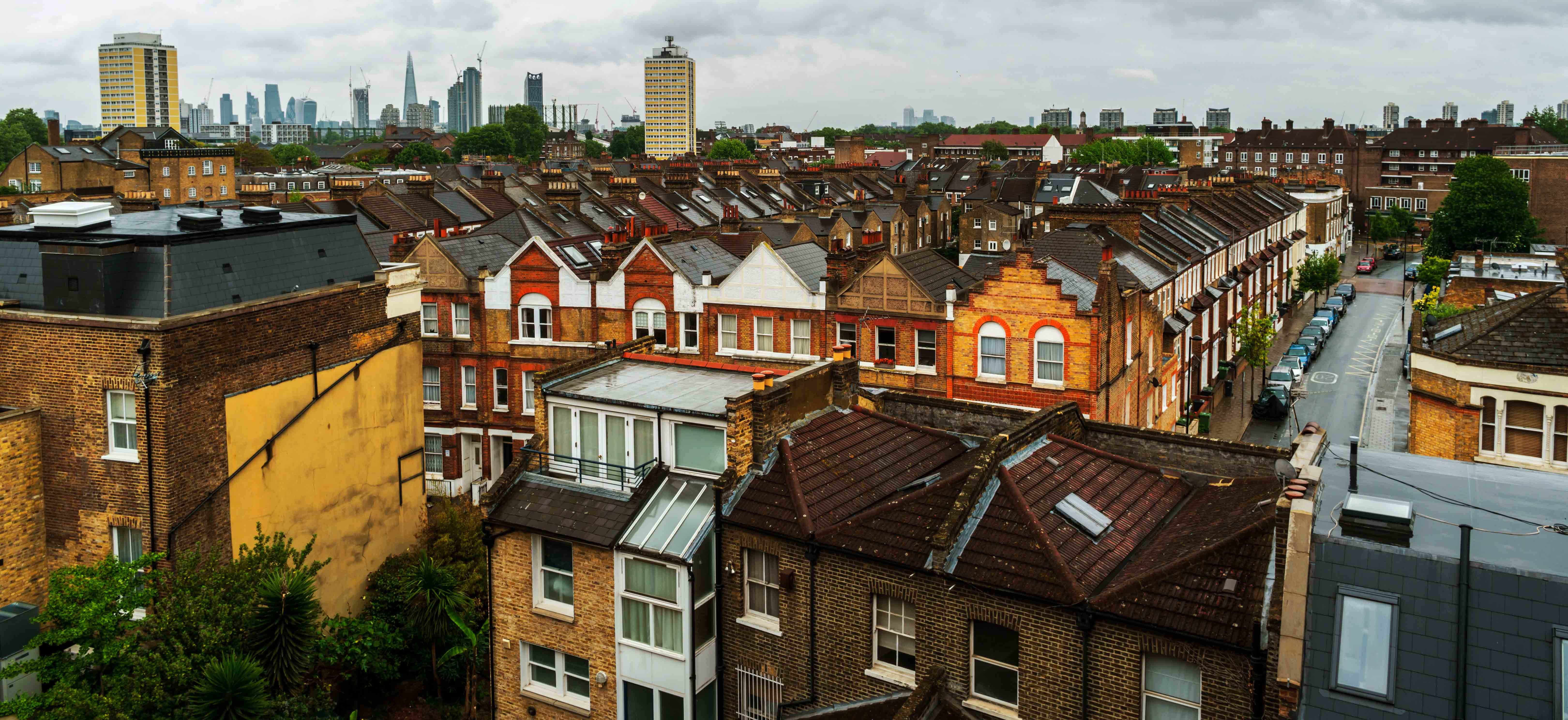 Delivering More Homes: policies and projects for London's rental sector