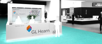 GL Hearn sponsors BCSC 2015 conference registration in Manchester