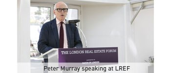 GL Hearn to lead roundtable discussion at The London Real Estate Forum