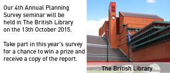 GL Hearn launches 4th Annual Planning Survey