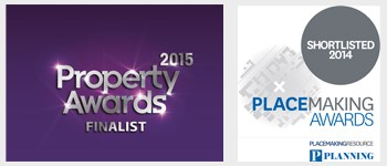 GL Hearn shortlisted for two prestigious industry awards