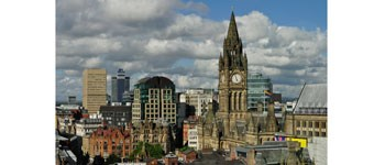 Major planning application approvals in Greater Manchester take 22 weeks