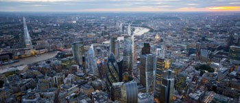 Research reveals over 230 new towers planned for London