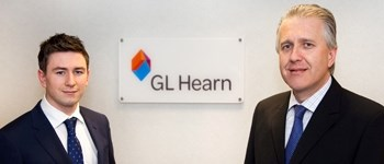 GL Hearn bolsters Business Rates team with three new recruits