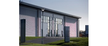 GL Hearn acquires Knowsley units for Smiths News