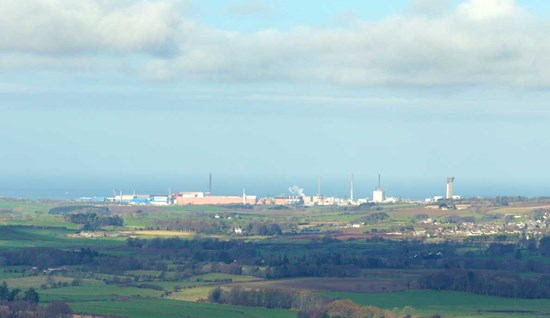 Moorside Project (Sellafield) Nuclear Power Generating Station DCO