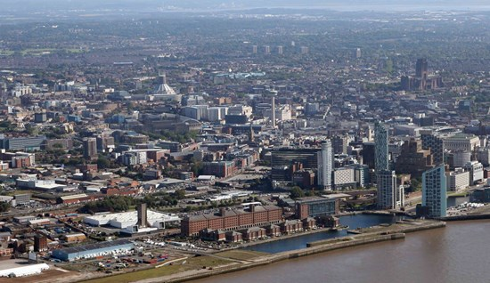 Strategic Housing and Employment Land Market Assessment (SHELMA) for the Liverpool City Region authorities and the Local Enterprise Partnership