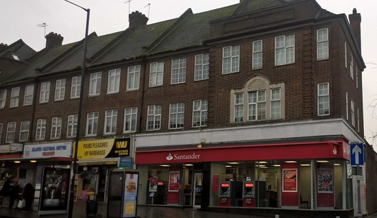 263-265 Neasden Lane, London, NW10 1QQ