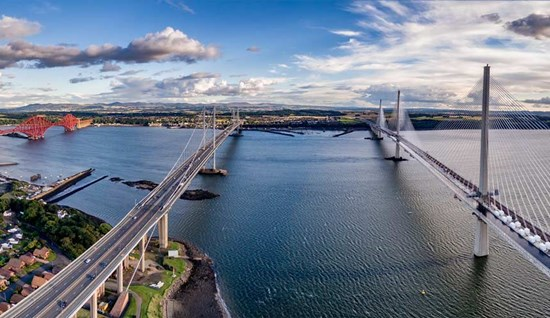 Forth Bridges Tourism Strategy