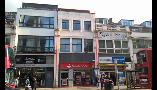 Property for sale in Finsbury Park
