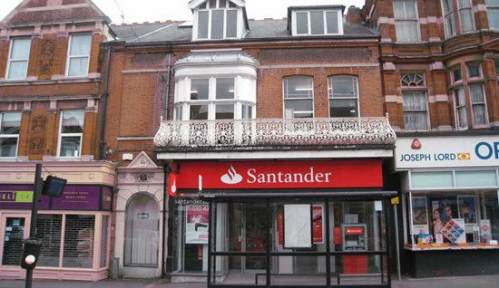 Retail property for sale Dovercourt, Harwich