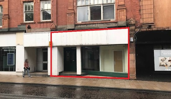 To Let: 62-64 Stamford New Road, Altrincham