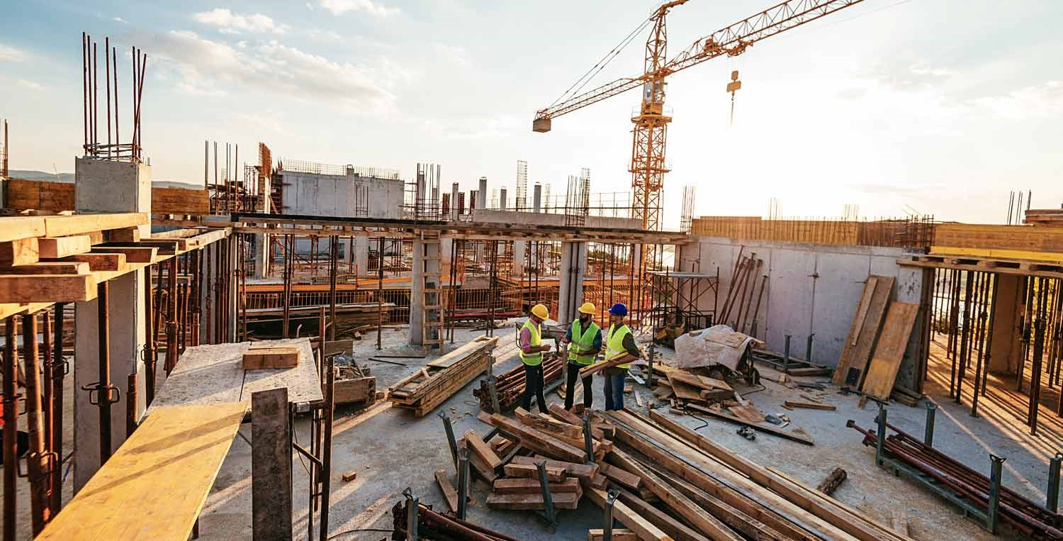 Expert Witness and Advisory Services (Construction)