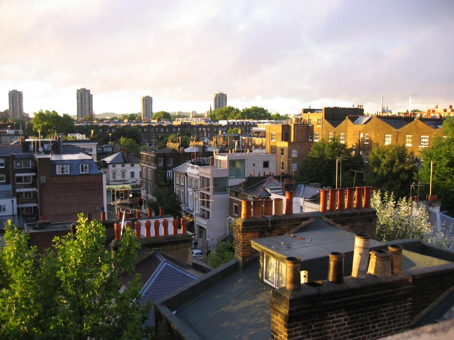 Public Housing: a London renaissance