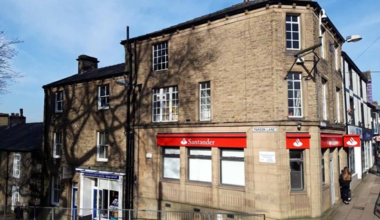 For Sale: 1 Castle Street & 2-4 Parson Lane, Clitheroe, BB7 2BT