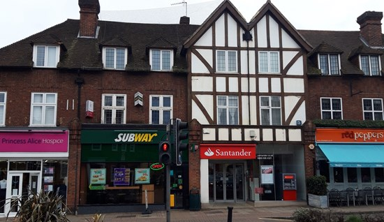 For Sale: 41-43, High Street, Esher, Surrey, KT10 9SQ