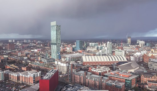 Is the Greater Manchester Spatial Framework really achievable?