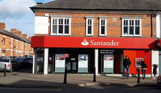 Freehold commercial retail property for sale  in Leicester
