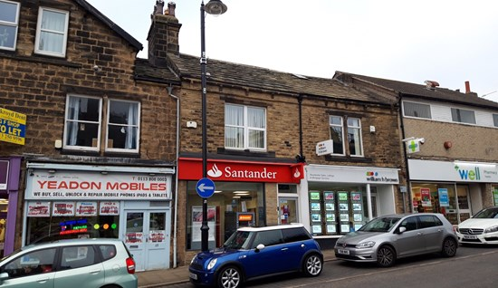 For Sale: 25 High Street, Yeadon, Leeds, LS19 7SP