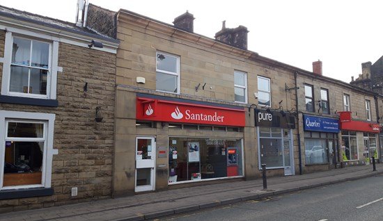 For Sale: 29 Bolton Street  Ramsbottom, BL0 9HU