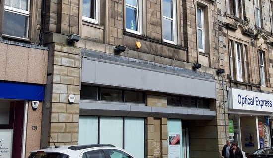 FOR SALE: 133 High Street & 24 Hill Street, Kirkcaldy, KY1 1LR